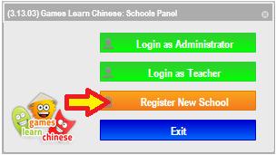 Register School